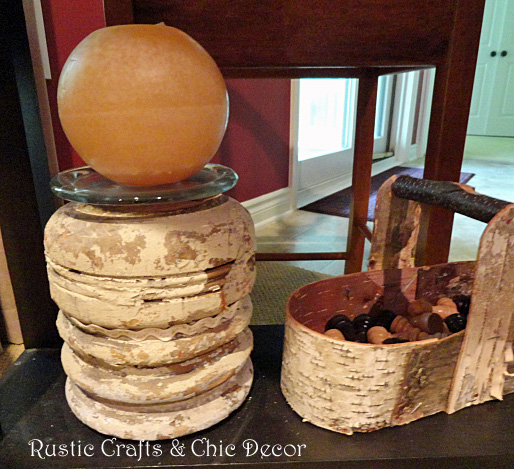 upcycled crafts by rustic-crafts.com