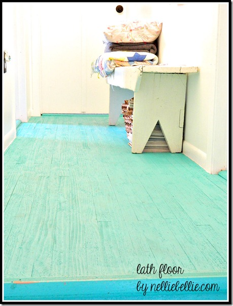Creative diy flooring ideas rustic crafts chic decor for Unusual inexpensive flooring ideas