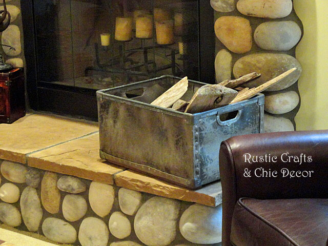 ideas for upcycled home decor rustic crafts chic decor