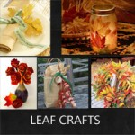 leaf-crafts
