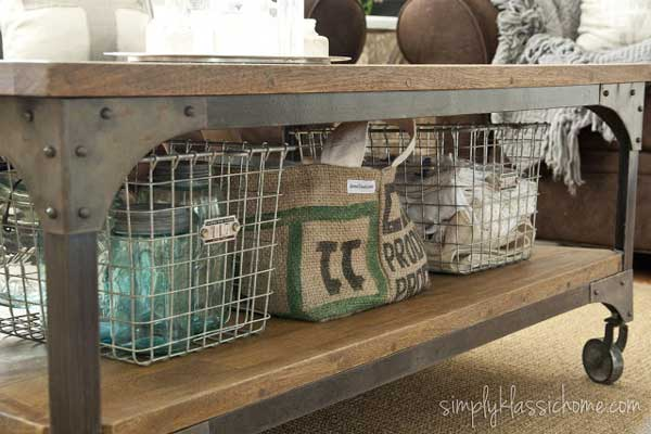 Industrial Rustic Design Ideas Rustic Crafts Chic Decor