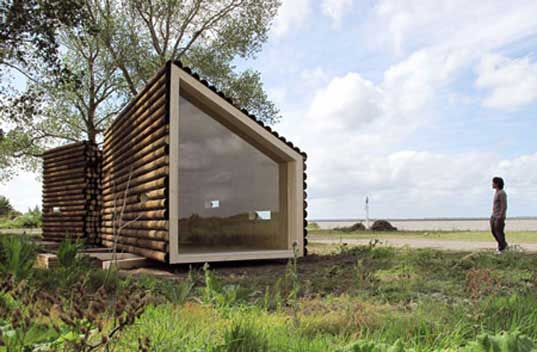Modern Cabin Design 20 of the most beautiful prefab cabin designs Modern Cabin Design