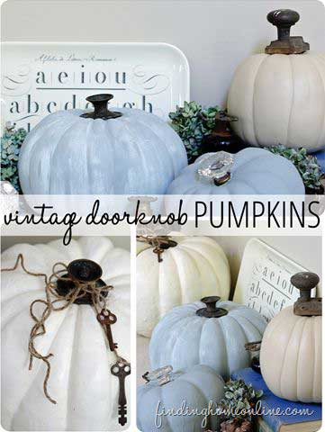 creative fall decorating ideas