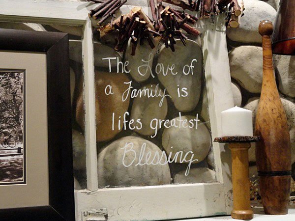 window sign by rustic-crafts.com