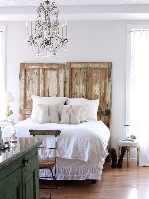 Fifteen Ideas For Decorating Rustic Chic - Rustic Crafts ...