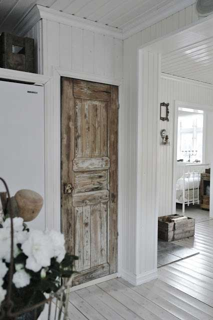 ... Interior Door vintage interior doors : Unique Interior Door Ideas |  Rustic Crafts & Chic Decor ... - Interior Door » Vintage Interior Doors - Photo Gallery Of