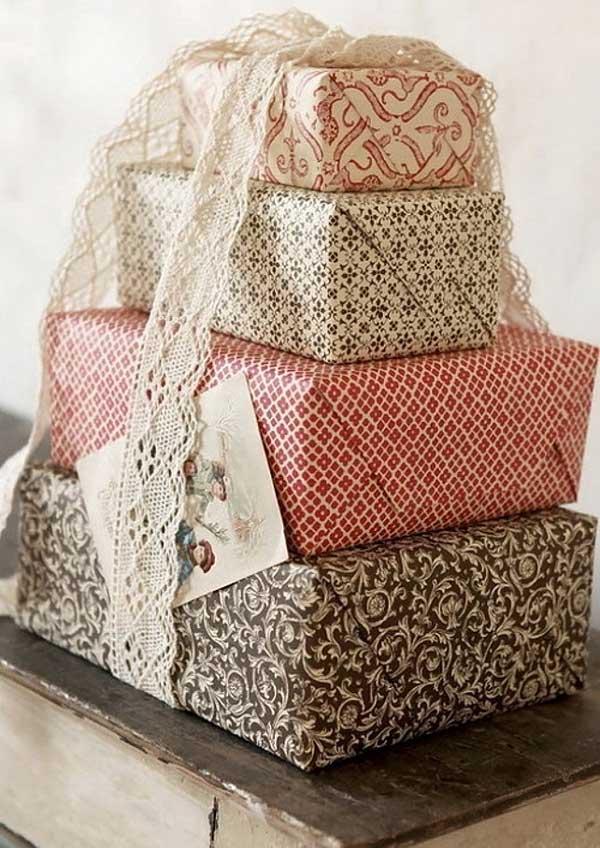 vintage lace ribbon