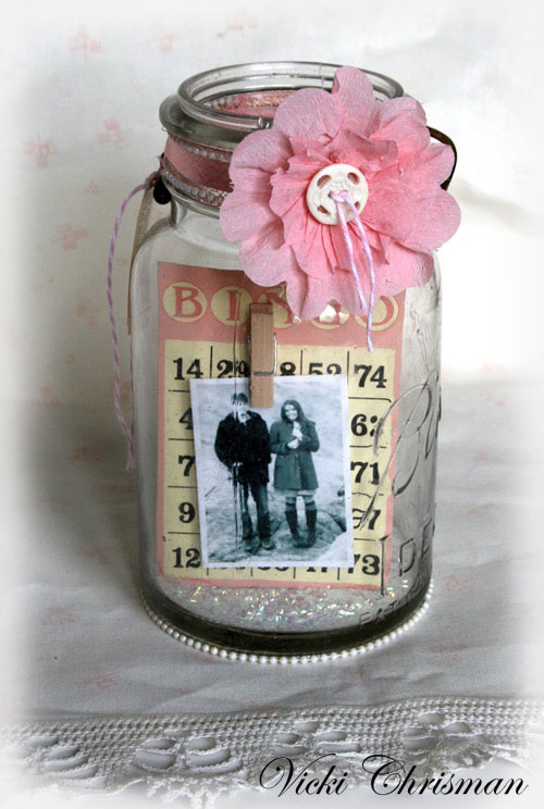 Ten Fantastic Valentines Day Mason Jar Ideas Rustic Crafts Chic
