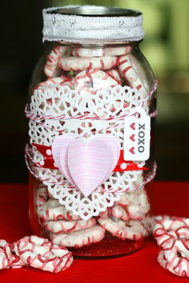 Ten Fantastic Valentines Day Mason Jar Ideas Rustic Crafts Chic