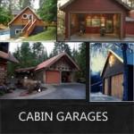 cabin-garages