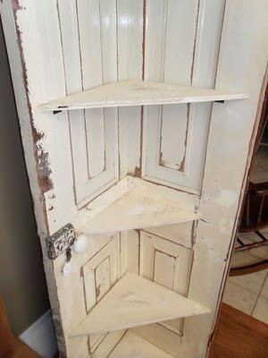 Furniture Made From Old Doors Rustic Crafts Amp Chic Decor