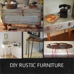 diy-rustic-furniture