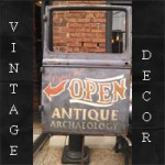 antique-collecting
