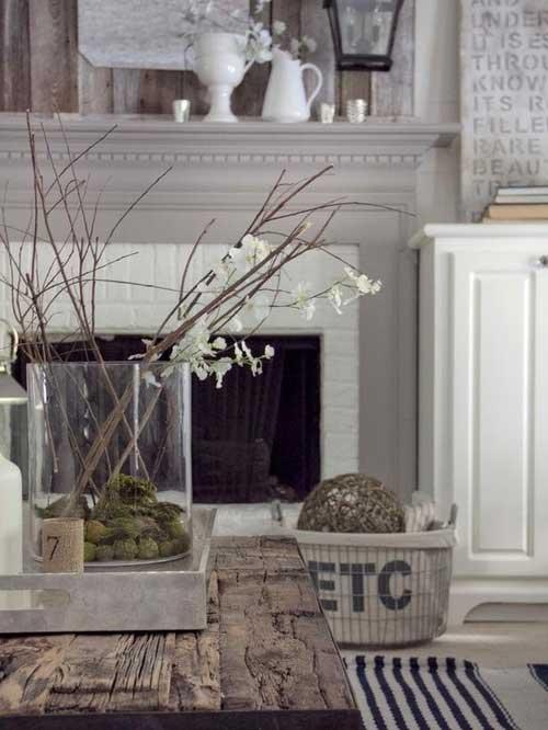 Rustic Chic Living Room Ideas Rustic Crafts Amp Chic Decor