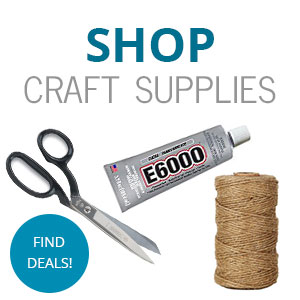 shop craft supplies