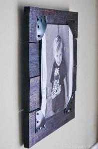 pallet-frame