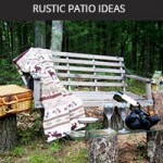 rustic-patio-feature