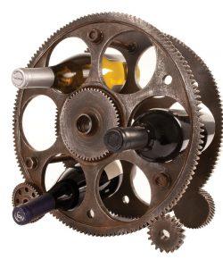 gear wine rack