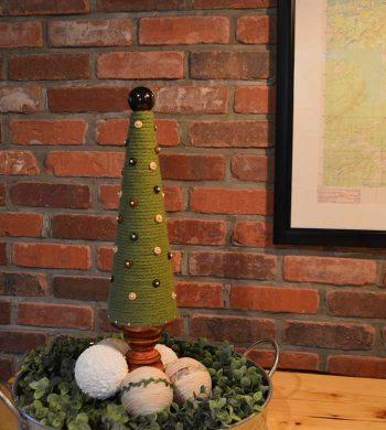 cone Christmas tree