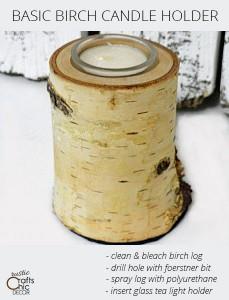 birch craft
