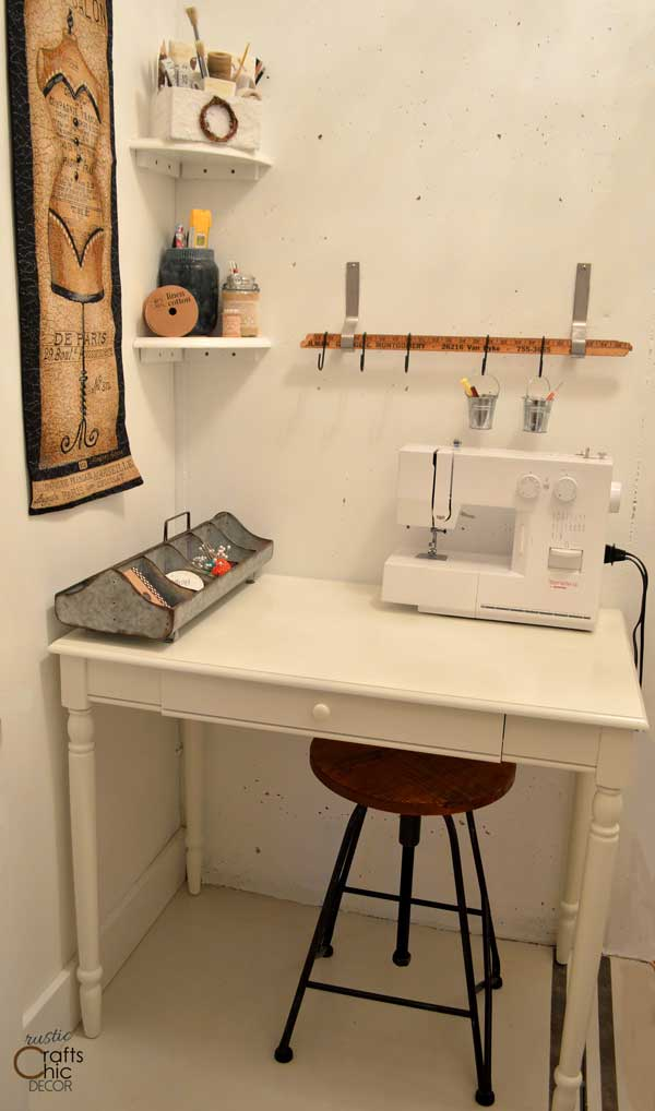 craft room designs