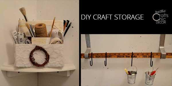 craft room design