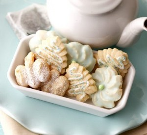 christmas treats recipes - sugar cookies