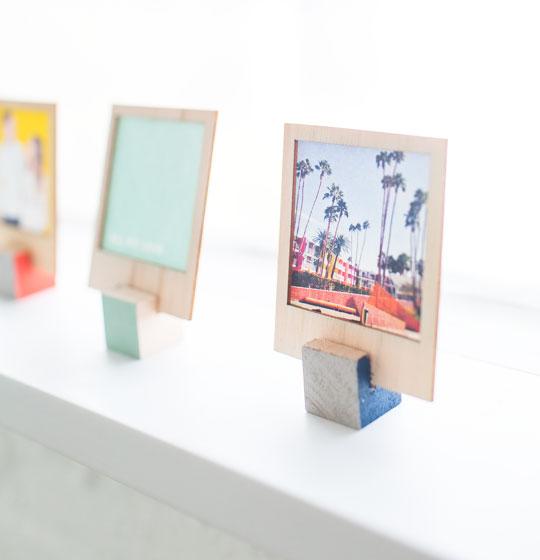 diy mini photo frames
