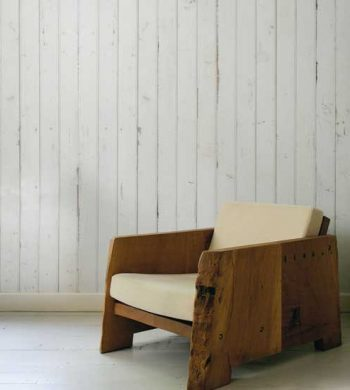 wood plank wallpaper ideas