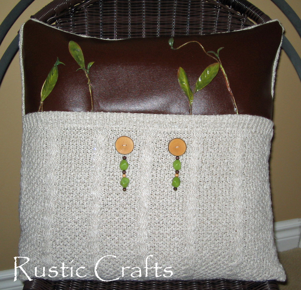 Piece Out Your Old Clothing For Craft Projects Rustic Crafts