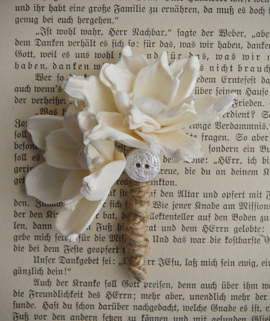 Crafts For Weddings Rustic: Rustic Crafts & Chic Decor
