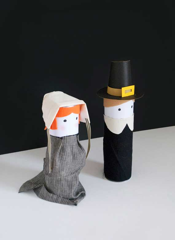 pringles can thanksgiving craft