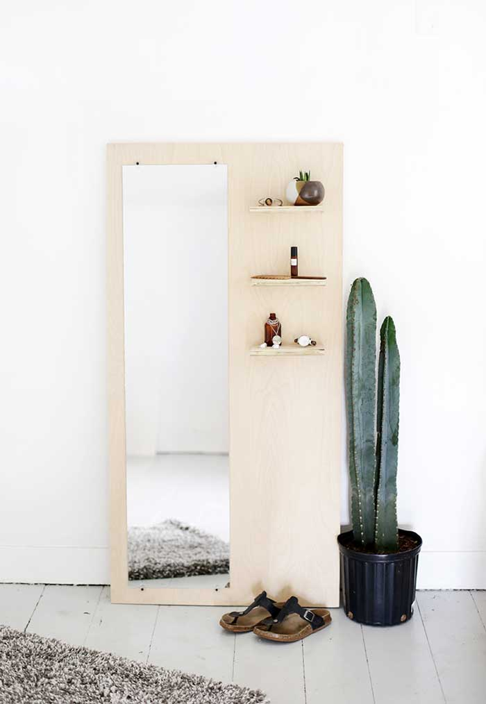 Diy Mirror Ideas With Rustic Style Rustic Crafts Amp Chic