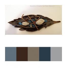 boys bedroom rustic color palette