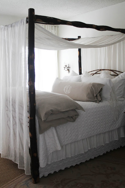 a variety of white bedding textures