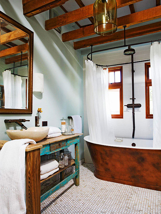 cottage bathroom ideas