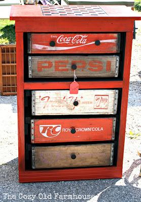 crate dresser