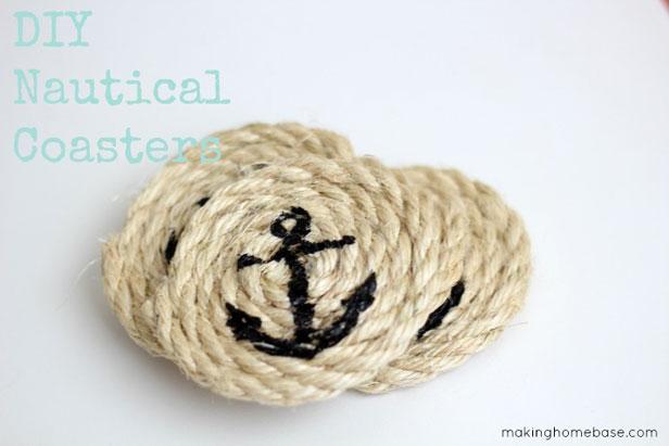 rope crafts
