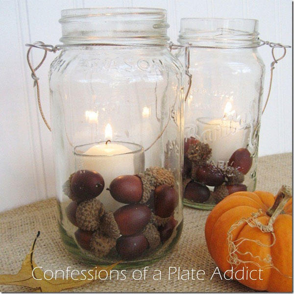 diy rustic crafts