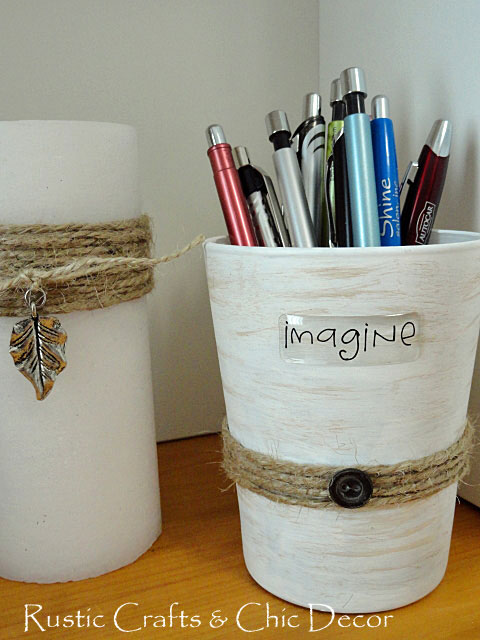 recycled crafts by rustic-crafts.com