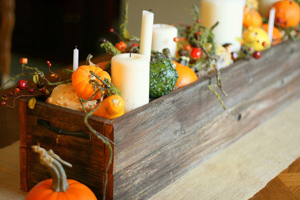 fall craft ideas for home decor