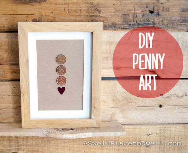 penny diy