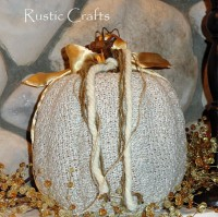 halloween decoration ideas by rustic-crafts.com