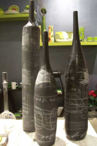 recycled bottle crafts