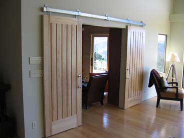 Interior Door Ideas
