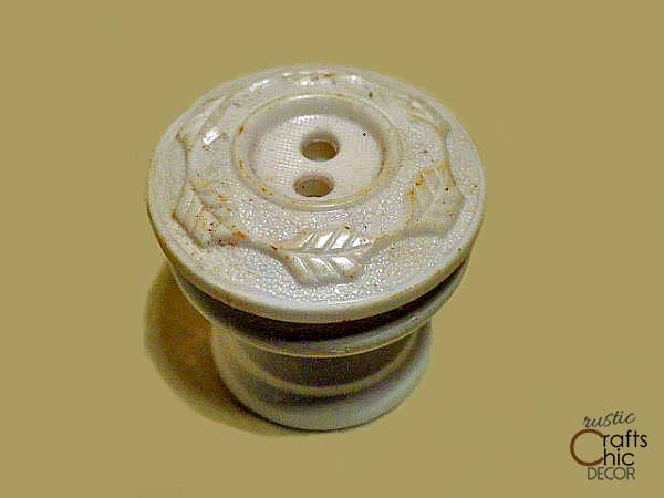 diy cabinet knob