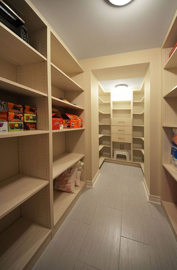 storage room ideas
