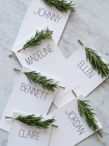 diy Christmas party decorations