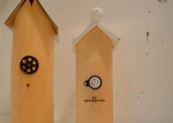 diy decorative birdhouses