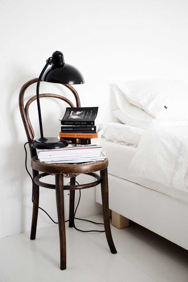 creative nightstands